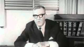 Australian Labor Party - 1966 Federal Election Ad - Clip 3 - Vietnam War