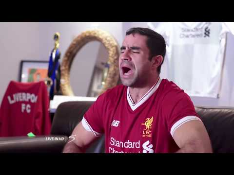 Liverpool fans today