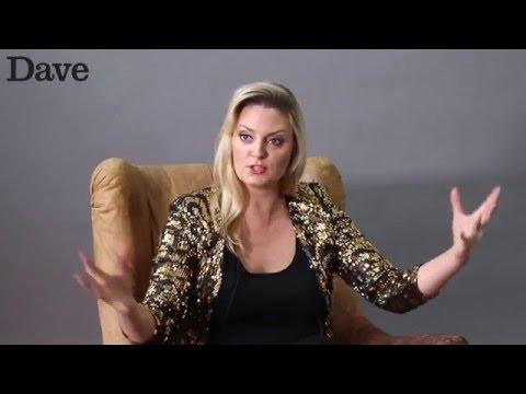 Morgana Robinson - Crackanory Interview