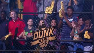 The Dunk King Season 2 Ep 2: Jordan Southerland Dunk 1 Video
