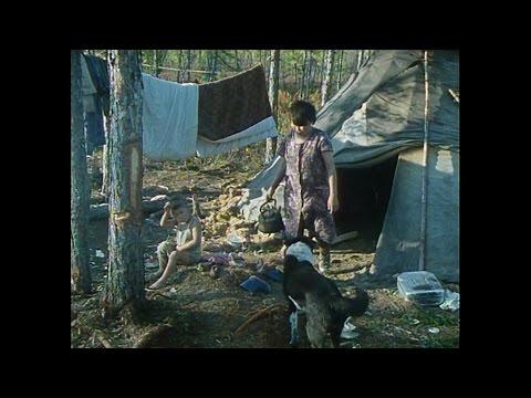 Taiga Nomads I (1992) (Evenk reindeer herders)