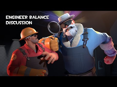 What's Wrong With The Engineer?