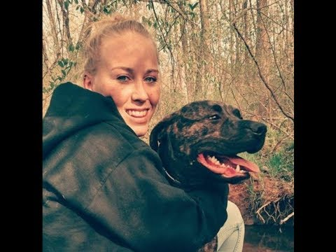 Virginia Woman Mauled by Pet Pit Bulls