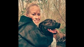 Virginia Woman Mauled by Pet Pit Bulls