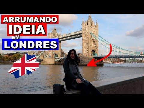 LONDRES: British Museum e Tower Bridge