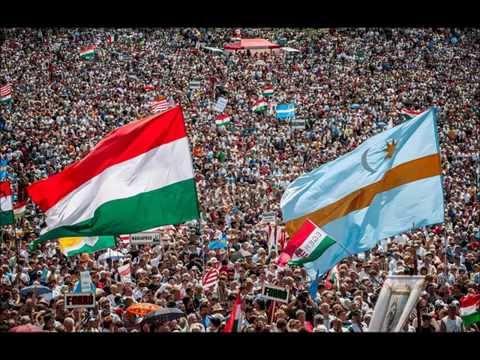 Mercy Együttes: Egy a magyar ( Videó szerkesztő: Dáma Lovag Erdős Anna )