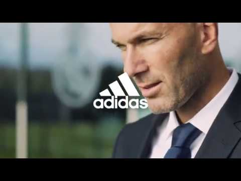 Adidas Ad: Here To Create by Real Madrid (2017)