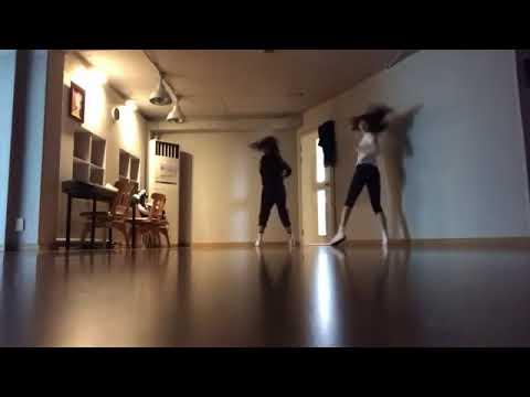 안소희 하바나 춤 (Ahn sohee havana dance cover)