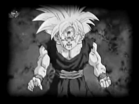 DBZ AMV..Just WATCH!