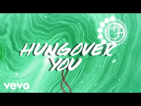 blink-182 - Hungover You (Lyric Video)