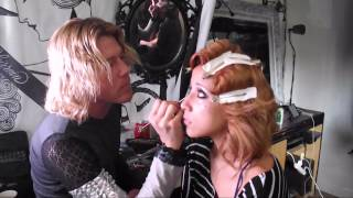 Sebastian What's Next Awards 2014: Behind the Scenes with The Harlot