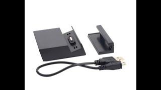 DK39 magnetic cradle desktop charger dock for Sony for Xperia Z2 tablet