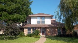 Home For Sale At 2205 Felicia, Plano, Tx 75074 By Roy Dawson Broker $165,000