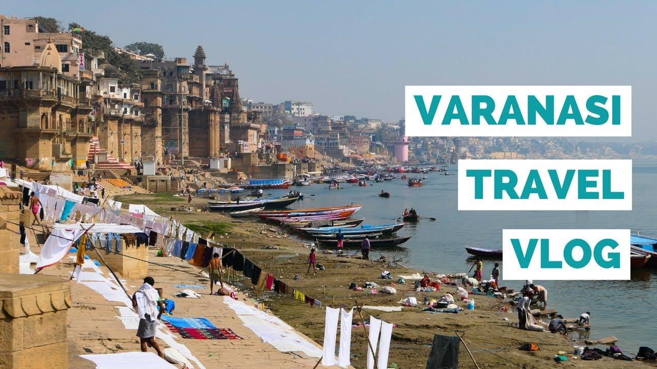 Varanasi City Guide | India Travel Videos