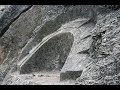 Enigmatic And Megalithic Quillarumiyoq In The Highlands Of Peru