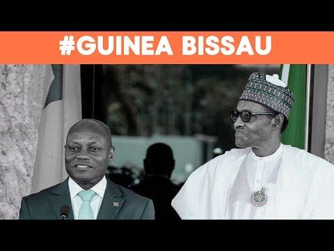 #Guinea Bissau