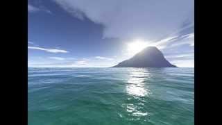 Guadeloupe beaux paysages - hôtels hébergement voyage voile