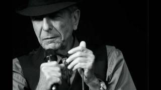 Leonard Cohen - Amen