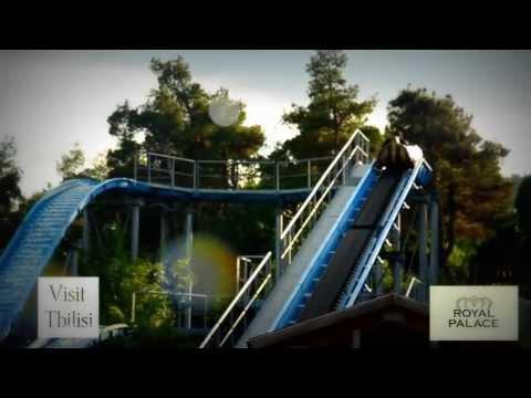 Visit Tbilisi-MJApple -Amusement park