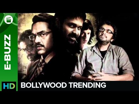 Making of Shanghai | Bollywood News | ErosNow eBuzz