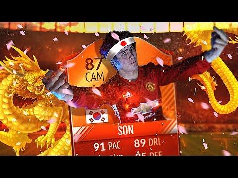 САМЫЙ НАГЛЫЙ АЗИАТ В ФИФА 17