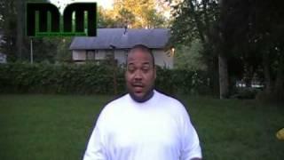 Fatboy Chubb & C-Heff Interview Part II