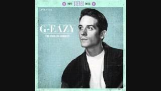Make Up (Clean Version) - G-Eazy