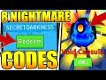 8 UNDERWORLD DARKNESS PET CODES IN ICE CREAM SIMULATOR! (Roblox)