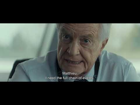 Black Box / Boîte noire (2021) - Trailer (English subs)