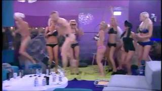 Big Brother Norge 2011 Highlights 7