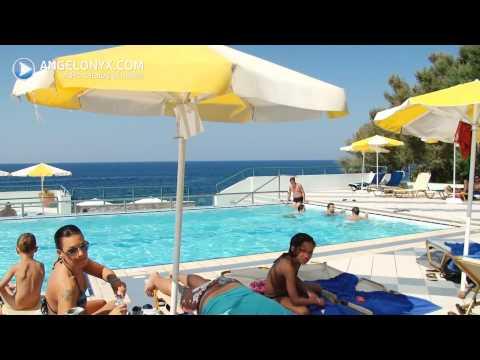Iberostar Creta Marine 4★ Hotel Crete Greece
