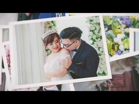 QUỐC THÁI + MỸ HẠNH WEDDING SLIDESHOW