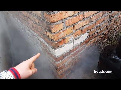 Определение состава дыма дизеля без газоанализатора