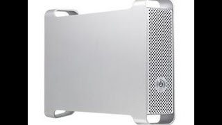 Macally External Hard Drive Enclosure (G-S350SU)