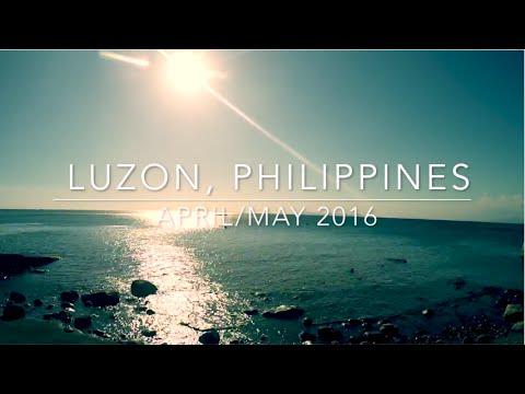 Luzon, Philippines 2016