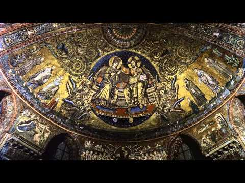 Old Roman chant  Kyrie eleison