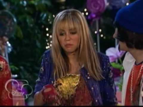 Miley & Lily Find Out That Oliver's Have Diabetes