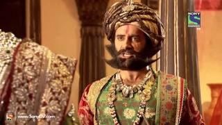 bharat ka veer putra maharana pratap episode 211 21st may 2014