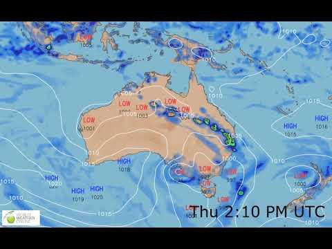 Bondi Weather 14 Day Forecast