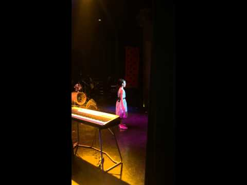 Rafi Reyes Rainbow Connection 31 May 2014 backstage view
