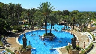 (HD) Camping - Vancances Park - Playa Barà 2013