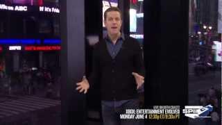 E3 2012: Xbox Entertainment Evolved Promo