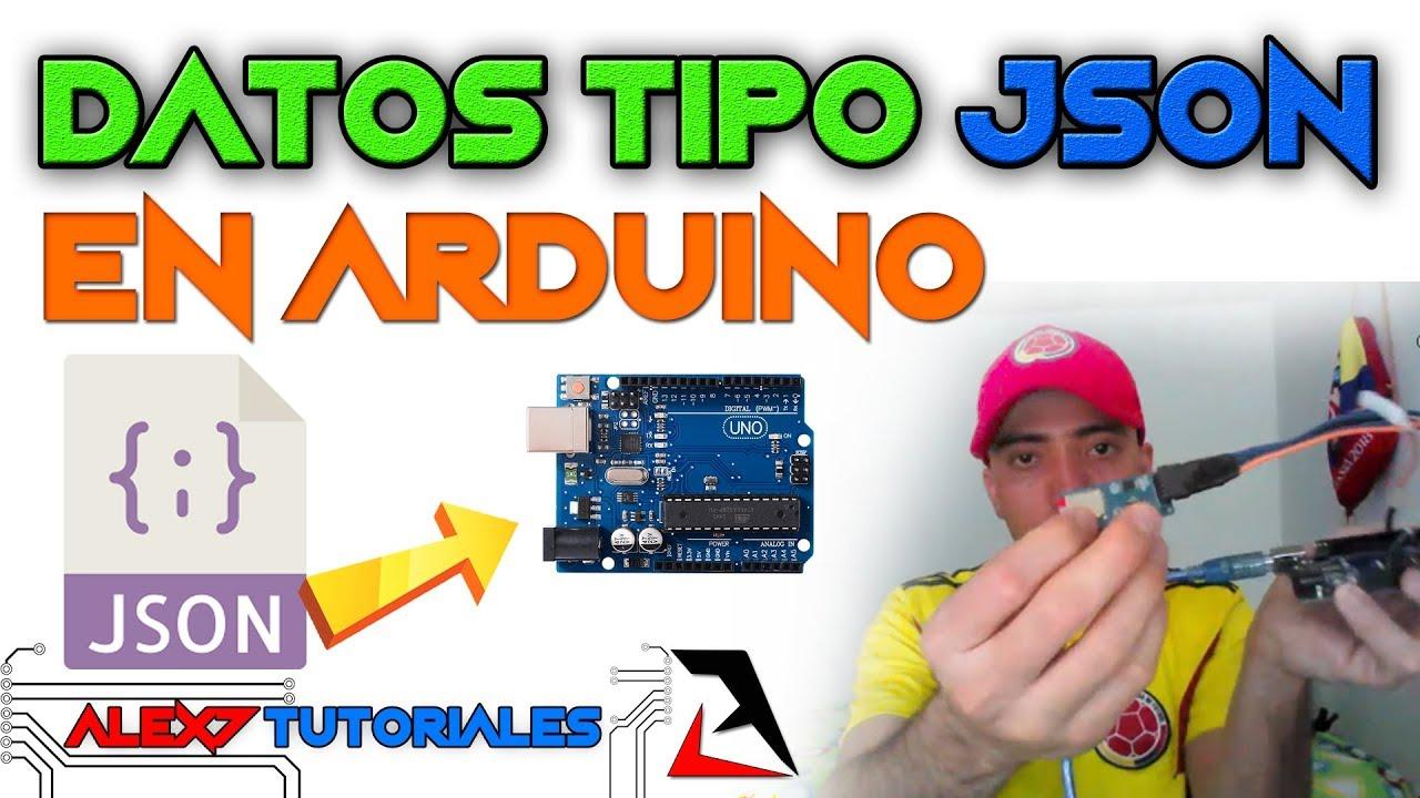 Arduino Json 6