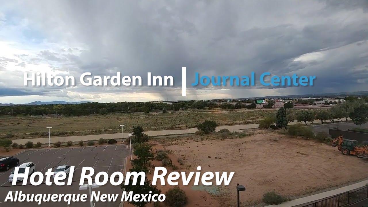 Hilton garden inn journal center albuquerque new mexico - Hilton garden inn albuquerque journal center ...