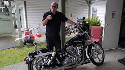 Make Keys 2006 Harley Davidson Dyna Super Glide | Mr. Locksmith Video