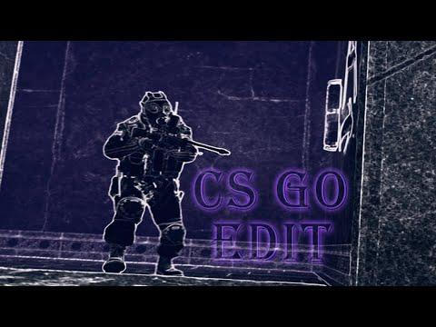 CS GO Edit / 1 Vs 3