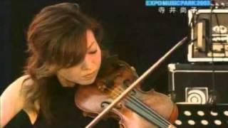 寺井尚子 libertango リベルタンゴ Naoko Terai thumbnail