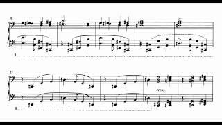 Liszt: R.W. – Venezia, S201 (Clidat)