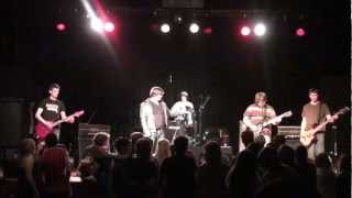 Shallow Sky @ Boothe Brothers 2/25/2012 Highlights