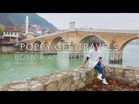 Poppy Gee Travels | Ulaznica, Bosnia and Herzegovina